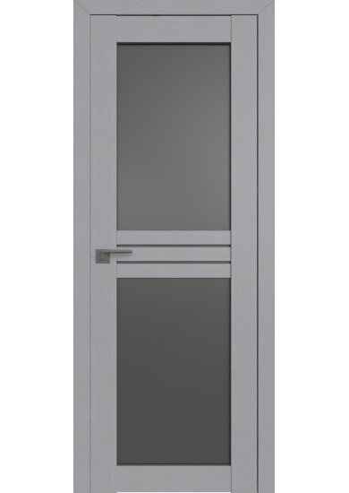 Дверь Profildoors 2.56STP Pine Manhattan Grey